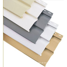 PVC Siding Panel Extrusionslinie Maschine