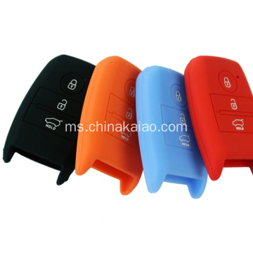 Toyota Remote Key Case Car Key silikon Cover