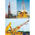 Off Shore On Shore Land Rig Projektdienst