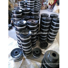 Factory supply API certified mud pump rubber piston