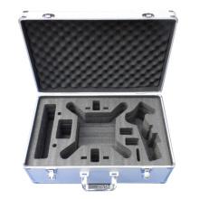 Professioneller Aluminium Werkzeugkoffer für Uav