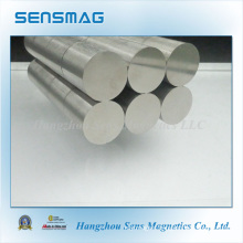 Customized Permanent Magnet AlNiCo8 Magnets with Polish Finished