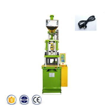Power Plug Adapter Plast Injection Molding Machine