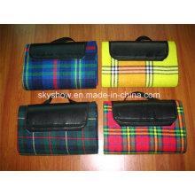 Travel Plaid Blanket (SSB2003)
