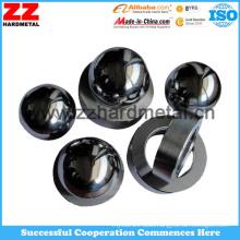 Tungsten Carbide Bearing Balls and Seats