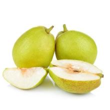 Top Quality Chinese Yellow Frangrant Pear For Wholesale