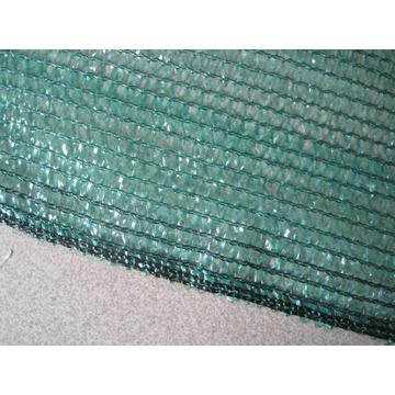 100% HDPE Virgin Car Parking Shade Net / Netting