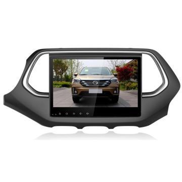 Yessun 10.2 pulgadas Android coche GPS de navegación para Trumpchi GS4 (HD1069)