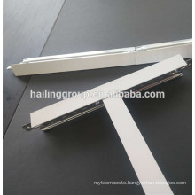 Steel profile ceiling t grid
