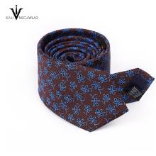 Cheap Impreso Logo Slim Tie Tie Uniform Tie Custom