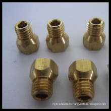brass screw