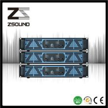 Zsound Ma2400s Acoustic Live Performance Puissance de commutation AMP