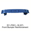 Front Bumper Reinforcement For Ford Focus  2007