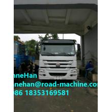SINOTRUK Truck Mounted Cranes Equipment