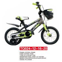 "Bicicleta estilo BMX 12 ""para niños"