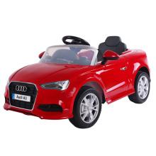 Поездка на игрушечном детском автомобиле RC (H0006116)