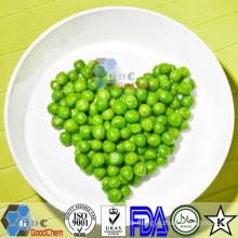 Bio essbare Erbsenstärke