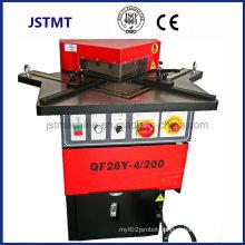 Hydraulic Angle Nothing Machine (QF28Y-4X200 QF28Y-6X200)