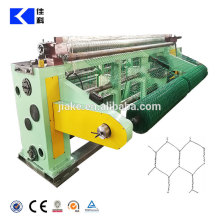Full automatic animal wire mesh netting machine
