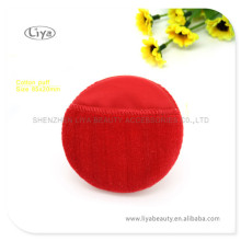 Red Pocket Pure Velour Puff Sample is Available