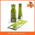 Поставщик фарфорового упаковочного материала для упаковки термостойких водонепроницаемых пластиковых бутылок из полиэтилентерефталата с вашим дизайном