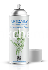 Electrical Component Cleaner