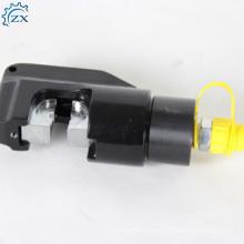 High tenacity seprate hydraulic crimping tool terminal electric hose pipe swaging tools