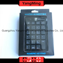 Stripline Keyboard (YM-KD02)