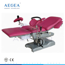 AG-C102D-1 hydraulic mechanical system gynecology delivery operation table