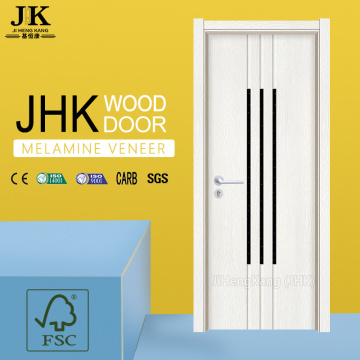 JHK-Bathroom Plastic Door Design Pvc باب