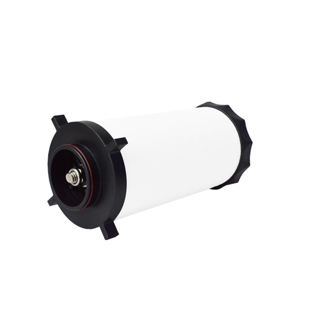coalescing air filter element