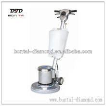 Multi-functional polishing machine