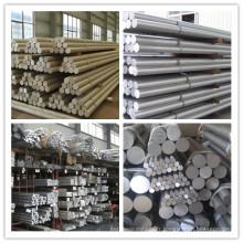 Barre d'aluminium creuse tirée à froid de précision