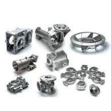 Pièce de moteur en aluminium moulé sous pression et en zinc