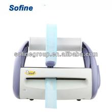 Máquina de vedação de esterilização dental para esterilização Pacote de esterilização Malas de selagem