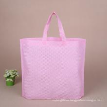 High Quality Custom Wholesale Custom Shopping Bag