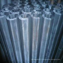 Treillis métallique en acier inoxydable à prix modéré
