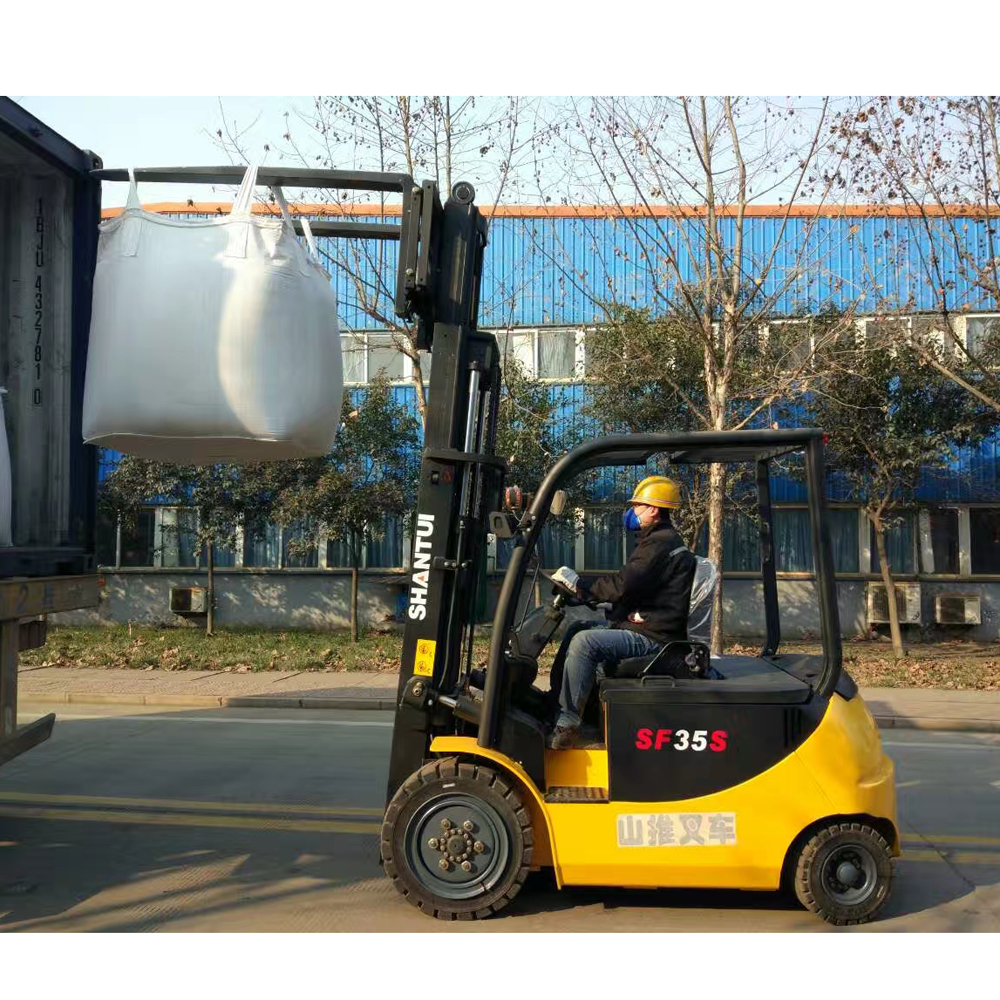 3.5 ton electric forklift