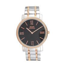 Relógios de homens feitos sob encomenda do fabricante 316L de China