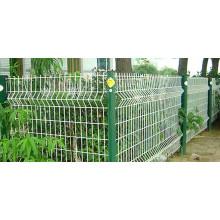 RP Wall fence, garden fence design, garden fence