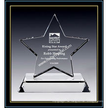 Crystal Star Award of Excellence 7 Zoll groß (NU-CW864)