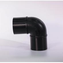 Accesorios de tubería de HDPE soldadura a tope