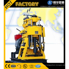 Rotary Water Drill Rig Suitable for Middle and Deep Hole Drilling with Big Discount