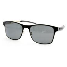 High Quality Designer Metal Fashionable Sunglasses for Men (14321)