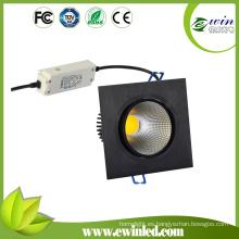 AC100-240V 10W COB LED Downlight