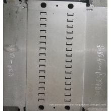 Extrusion Mould Dies Cutting for Polyamide