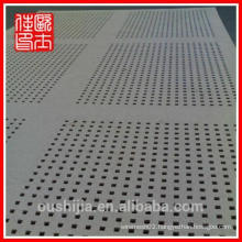 perforated decorative mesh factory