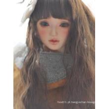 BJD Chestnut 60cm Girl Ball Joint Doll