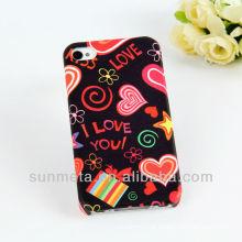 Sublimação Phone Case Impressão Phone Cover