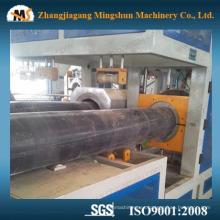 Serie Sgk PVC plástico tubo de la máquina de cojinetes